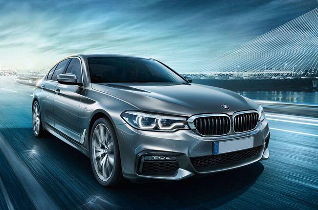 BMW auto servis novi sad